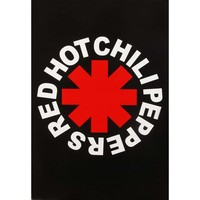 Red Hot Chili Peppers Domestic Poster