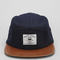 Profound Aesthetic The League Veteran Wool 5-Panel Hat