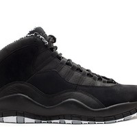 Best Deal Air Jordan 10 Retro 'Stealth'