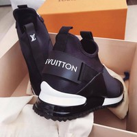 Louis Vuitton LV Womens Sneakers
