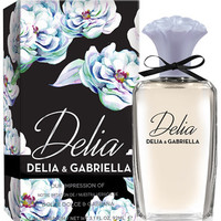 Delia - Inspired by Dolce & Gabbana