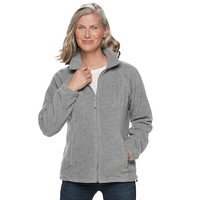 Women's Columbia Three Lakes Fleece Jacket | null