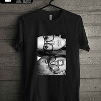Lady Gaga and Lana Del Rey T-SHIRT FOR MAN SHIRT,WOMEN SHIRT **