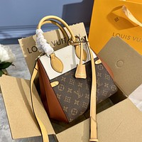 Louis Vuitton LV handbag trendy classic shoulder bag