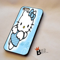 Hello Kitty Angel iPhone 4s Case iPhone 5s Case iPhone 6 plus Case, Galaxy S3 Case Galaxy S4 Case Galaxy S5 Case, Note 3 Case Note 4 Case