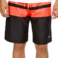 Lost Contraband Boardshorts - Mens Board Shorts - Black