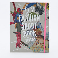 DIY Fashion Shoot Book - Urban Outfitters