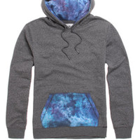 On The Byas Neil Printed Pocket Pullover Hoodie at PacSun.com