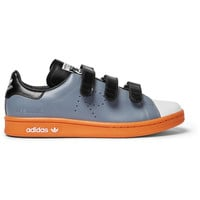 Raf Simons - + adidas Originals Stan Smith Comfort Leather Sneakers