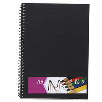 A3 A4 A5 Blank Sketchbook for Drawing Graffiti Art Painting 30 sheets Sketch Note Book Spiral Notebook Office School Supplies