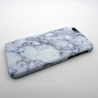 Lifelike Marble Stone iPhone 5se 5s 6 6s Plus Case Cover + Nice Gift Box 267