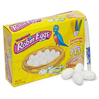 Whoppers Decorate Your Own Robin Eggs Candy: 6-Ounce Box