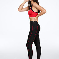 Ultimate High Waist Luxe Legging - PINK - Victoria's Secret