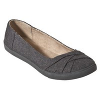 Women's Mossimo Supply Co. Omer Flannel Flats - ... : Target