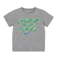 Nike ''Champion in the Making'' Tee - Toddler Boy, Size: