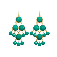 Towne & Reese Lily Earrings