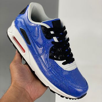 Nike Air Max 90 Men's and Women's Sneakers Shoes