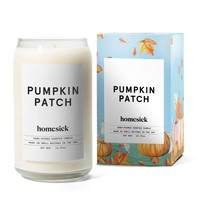 Pumpkin Patch Candle