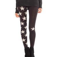 Lone Star Galaxy Leggings - 2020AVE