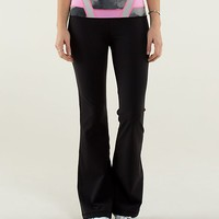 Groove Pant (Tall) *Full-On Luon
