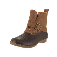 Sperry Womens Rip Water Insulated Two-Tone Rain Boots