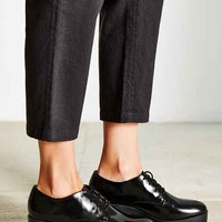 Silence + Noise Chunky Lace-Up Oxford