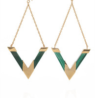 RADA EARRING - Kelly Wearstler