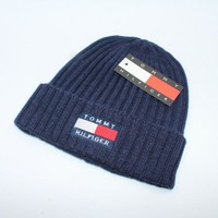 Tommy Hilgiger Fashion knitted hat 032#