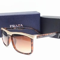 PRADA POPULAR FASHION SUNGLASSES