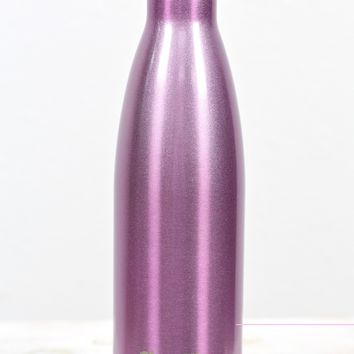 S'well Bottle: Orchid Glitter Collection {17 oz}