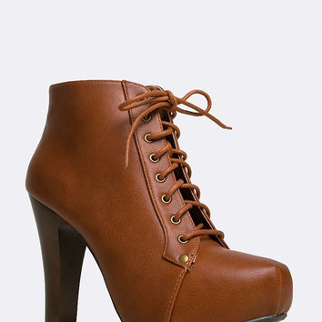 PUFFIN-06 BOOTIE