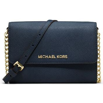 Best Gifts MICHAEL KORS Women Fashion Shopping Leather Shoulder Bag Satchel Crossbody