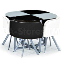 Dining Room Furniture: Contemporary Dining Sets, Tables, chairs and Buffets - Sort by price (1-100) - Page 2, items 41 - 80
