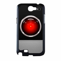 Hal 9000 Hello Dave Samsung Galaxy Note 2 Case