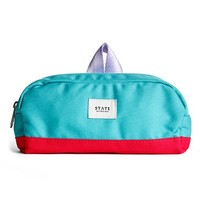 STATE Bags 'Clinton' Water Resistant Pencil Case