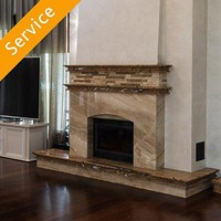 Gas Fireplace Tune Up, Inspection, and Cleaning