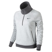 Nike Windblock Half-Zip Women's Golf Top