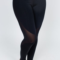 Wherever You Go Workout Leggings
