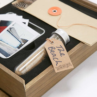 Luckies of London Memory Box - Urban Outfitters