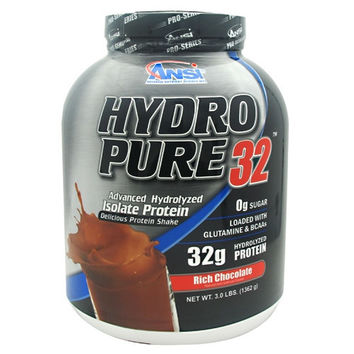 Advance Nutrient Science Hydro Pure 32