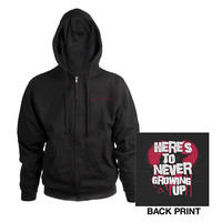 Avril Lavigne Official Store   Here's To Never Growing Up Hoody