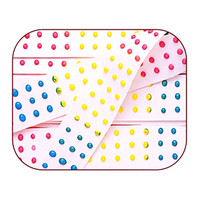 Candy Buttons Strips: 1000-Piece Case