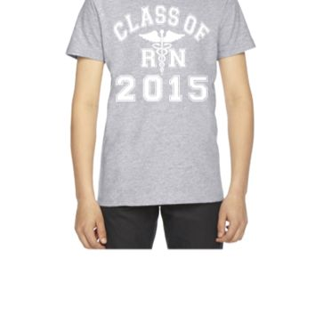 Class Of 2015 RN - Youth T-shirt