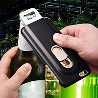 Bottle Opener Iphone Case
