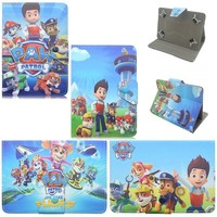 Paw Patrol Universal Tablet covers 7'