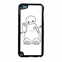 Hello I Love Baymax iPod Touch 5th Generation Case