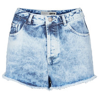 Tall Acid Hotpants - New In This Week - New In - Topshop