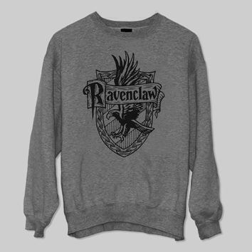Ravenclaw House sweater Jumper gift cool fashion sweater Size M L XL