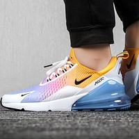 Nike Air Max Fashion New Hook Sports Leisure Running Women Men Shoes