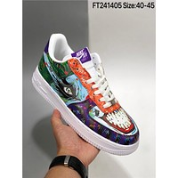 Nike Air Force 1'07 cheap Men's and women's nike shoes